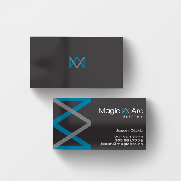 Magic Arc Electric