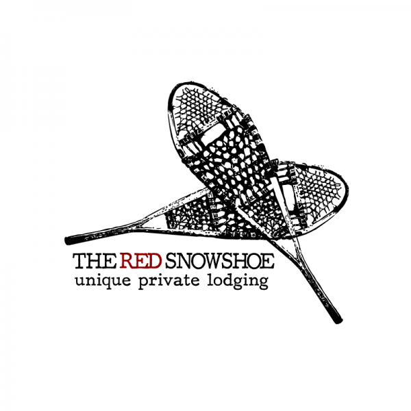 The Red Snowshoe