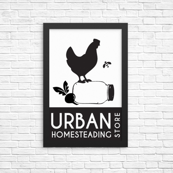 The Urban Homesteading Store