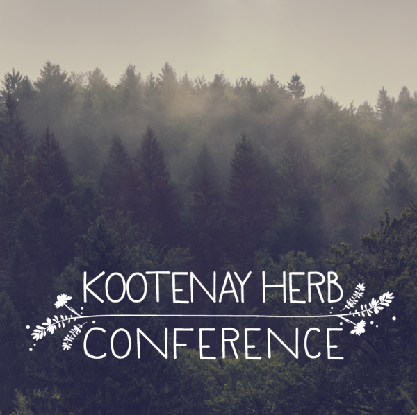 Kootenay Herb Conference